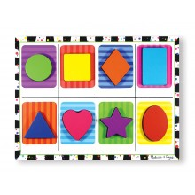 Chunky Puzzles Shapes