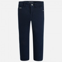 Navy Trousers (4524)