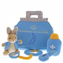 Peter Rabbit Doctors Bag