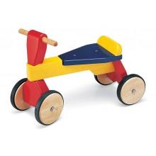 First Trike