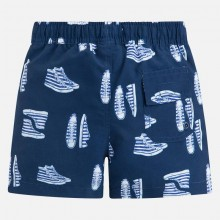 Swim Shorts - Ink (3628)