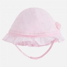 Plumeti Hat - Rose (9776)
