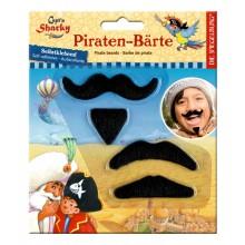 Pirate Beards