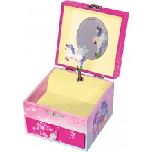 Music Jewellery Box Princess Lillifee