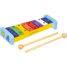 Xylophone - The Friendly Seven
