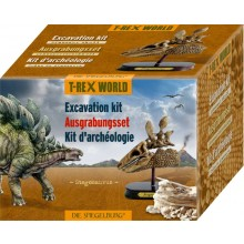 Excavation Kit - Dinosaur Skull