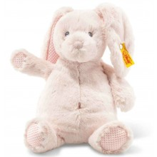Belly Rabbit - Pale Pink (Medium)