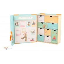 Souvenir Box - My Little Treasures