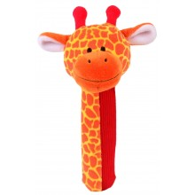 Giraffe Squeakaboo