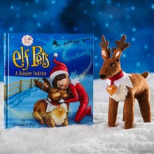 Elf on the Shelf - Elf Pets - Reindeer