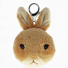 Peter Rabbit Soft Toy Purse