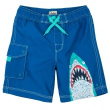 Swim Shorts - Toothy Shark