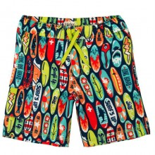 Swim Shorts - Surf Boards
