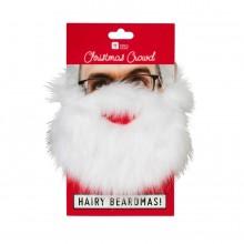 Hairy Beardmas