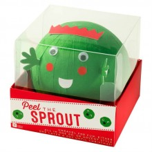 Peel the Sprout