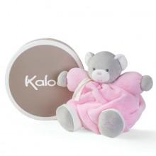 Chubby Bear Pink - Medium