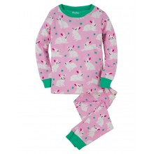 PJ Set - Spring Bunnies
