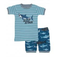 Sharks Short PJs