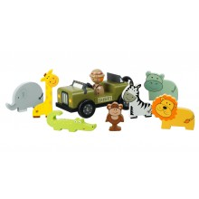 Play set - Safari