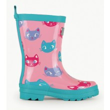 Rainboots - Silly Kitties