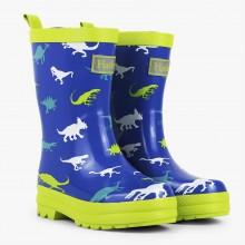 Rainboots - Dinosaur Menagerie