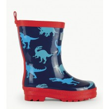 Rainboots - Lots Of Dinos