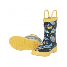 Rainboots - Space Cars of the Future