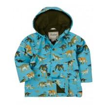 Raincoat - Wild Dinos