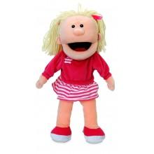 Girl Hand Puppet