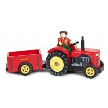 Berties Tractor