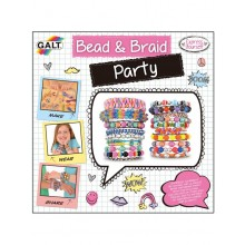 Bead and Braid Party
