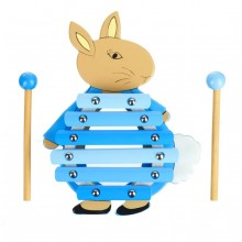 Peter Rabbit - Xylophone