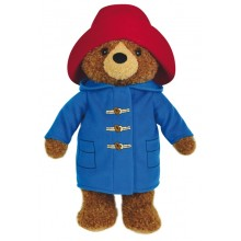 Paddington Bear - Large