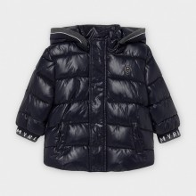 Infant Boys Coat 2482 (Navy)