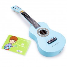 First Melodies - Guitar (Blue)