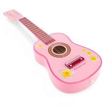 First Melodies - Pink Guitar