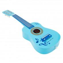 First Melodies - Blue Guitar