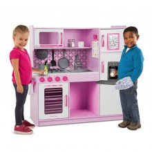 Chefs Kitchen - Pink