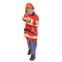 Fire Chief Set