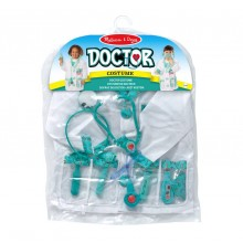 Dressing Up Costume - Doctor