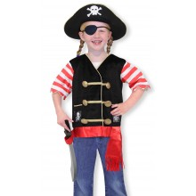 Dressing Up Costume - Pirate