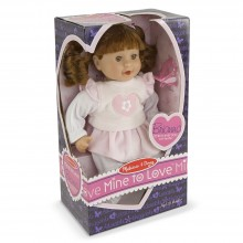 Brianna Baby Doll