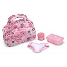 Nappy Bag Set