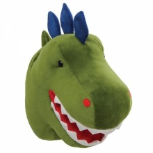 Chomper Dino Head