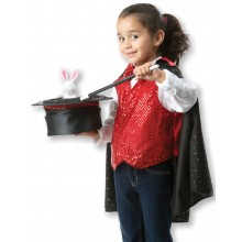 Dressing Up Costume - Magician