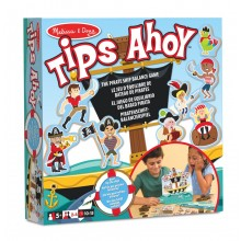 Tips Ahoy