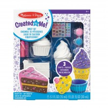 Decorate Your Own Sweet Set
