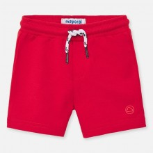 Infant Boys Shorts (Red) 621