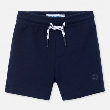 Infant Boys Shorts (Navy) 621