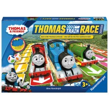 Thomas & Friends - Race Game